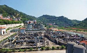 贵州茅台集团301酒厂污水处理厂